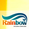 Webdesign - Web design - Rainbow Resort, Sunny Beach