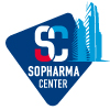 Logo - Logo design - Sopharma Towers